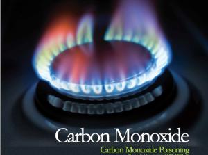 carbon monoxide poisoning
