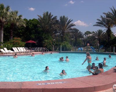 Hotel pool with people  Chlorine Archives - HOSPITALITY RISK SOLUTIONS
