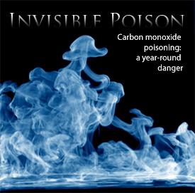 hotel Carbon Monoxide Poisoning