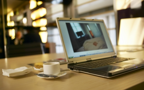 """Hospitality Industry Internet Issues: Hotel """"Wi-Fi ..."""