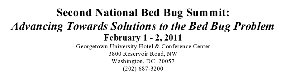 Health Risks Of Bed Bug Pesticides
