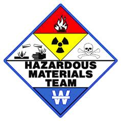 Hazardous Materials Team