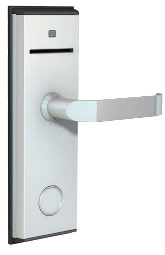 Hotel Room Key Tag System