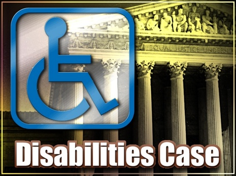 the american with disabilities act essay Americans with disabilities act of 1990 ada's political and legal origins are embedded within the 1960s' civil rights period regarding official authorized precedence, ada has been defined as a mixture of 2 major civil liberties decrees 1964's civil rights act and 1973's title iv of the rehabilitation act - americans with disabilities act of 1990 .
