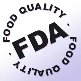 FDA food inspections