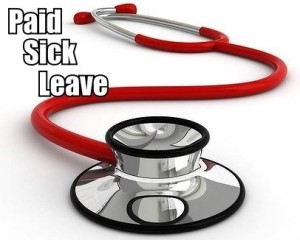 Paid Sick Leave In Hospitality Industry