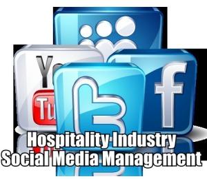 Hospitality Industry Social Media Management