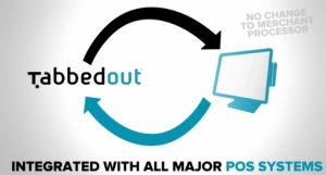 TabbedOut Merchant Payment Smartphone Application