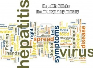 Hepatitis A in Hospitality Industry