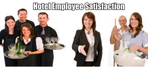 Hotel Employee Satisfaction