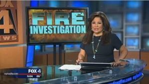 Hotel Fire Investigation
