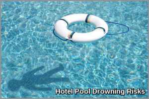 Hotel Pool Drowing Risks