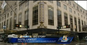 Hotel Wrongful Death Lawsuits