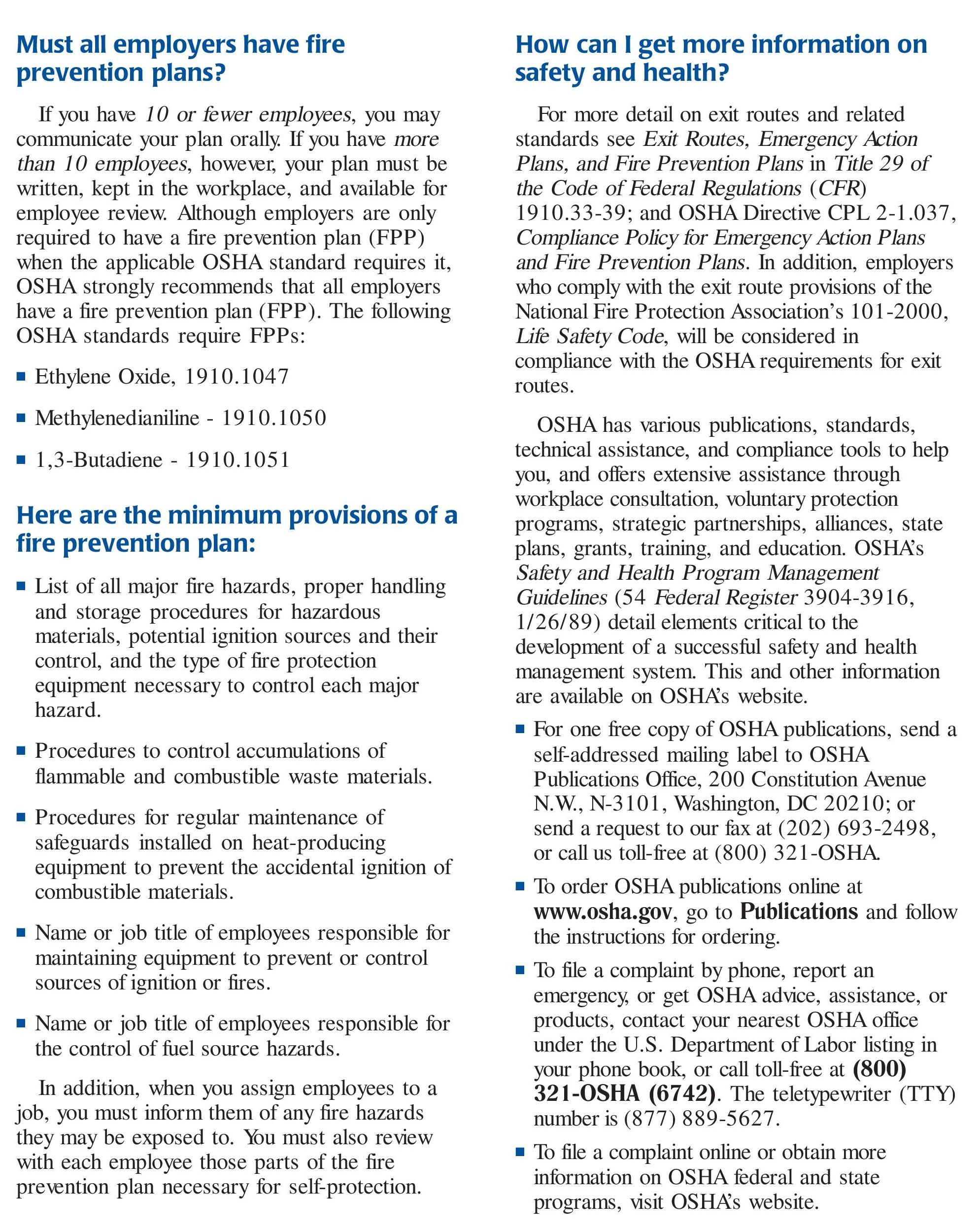 OSHA Archives - HOSPITALITY RISK SOLUTIONS