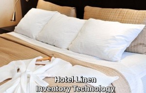 Hotel Linen Inventory Technology