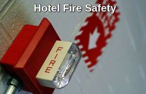 Hotel Fire Safety