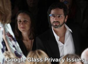 Hospitality Industry Google Glass Privacy