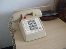 hotel-phone