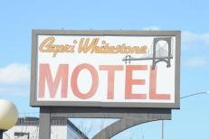 bronx hotel