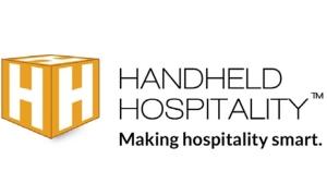 handheld hospitality