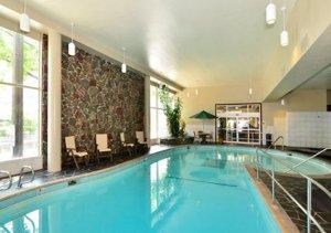 WA pool