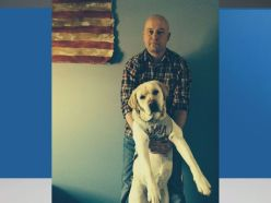 Karl-Fleming-and-dog