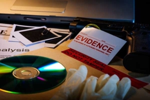 collecting evidence