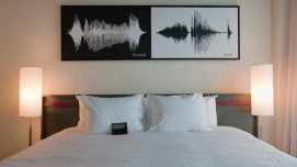 hotel noise